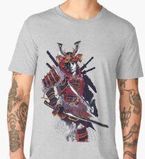 Samurai ronin Men's Premium T-Shirt