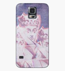 PEOPLE  Uta von Naumburg Weltkulturerbe triple queen Hülle & Skin für Samsung Galaxy