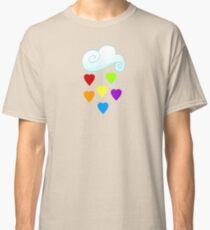 My little Pony - Songbird Serenade Cutie Mark (MLP The Movie) V3 Classic T-Shirt