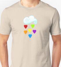 My little Pony - Songbird Serenade Cutie Mark (MLP The Movie) V3 T-Shirt