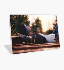 'Just Daydreaming' : Chloe from Life is Strange rendered by Bertsz Laptop Skin