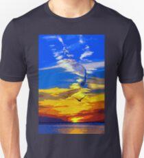 Florida, magical sunset T-Shirt