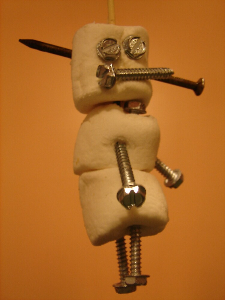 Stick Man by Christopher Samuel Soule by www4gsus