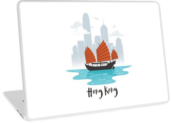Hongkong von Malchev