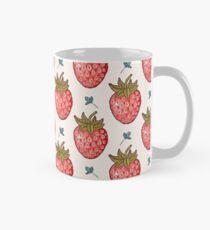 strawberry fields Classic Mug