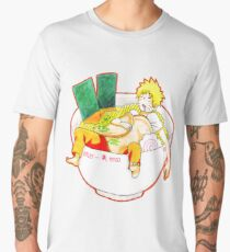 Sleeping Ramen Men's Premium T-Shirt