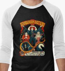 Sanderson Sisters Men's Baseball ¾ T-Shirt