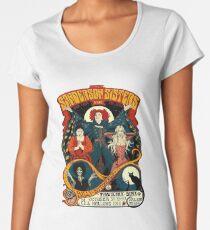 Sanderson Sisters Women's Premium T-Shirt