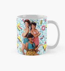 Saved by the Bell Girls Classic Mug