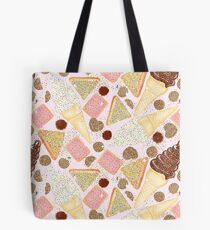 I Love You 100s and 1000s - Pink Tote Bag