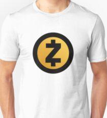 Zcash Unisex T-Shirt