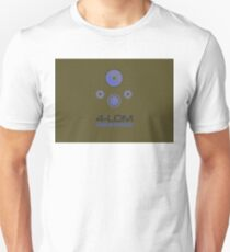 4LOM - Android Assassin T-Shirt