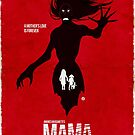 Mama (Red Collection) by Alain Bossuyt