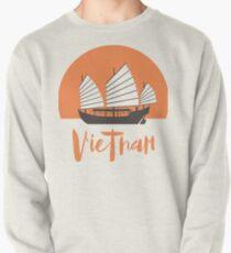 Vietnam Pullover