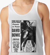 David Bowie 1972 T-Shirt