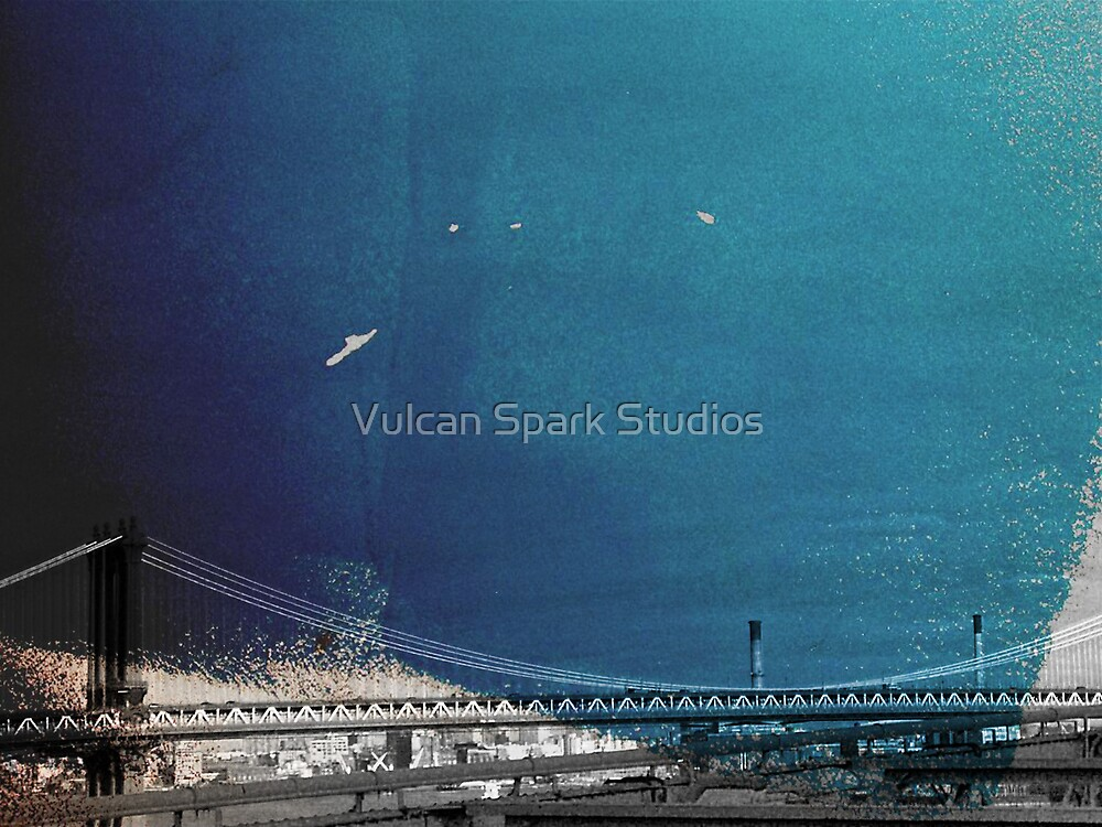Build A Bridge by Vulcan Spark Studios