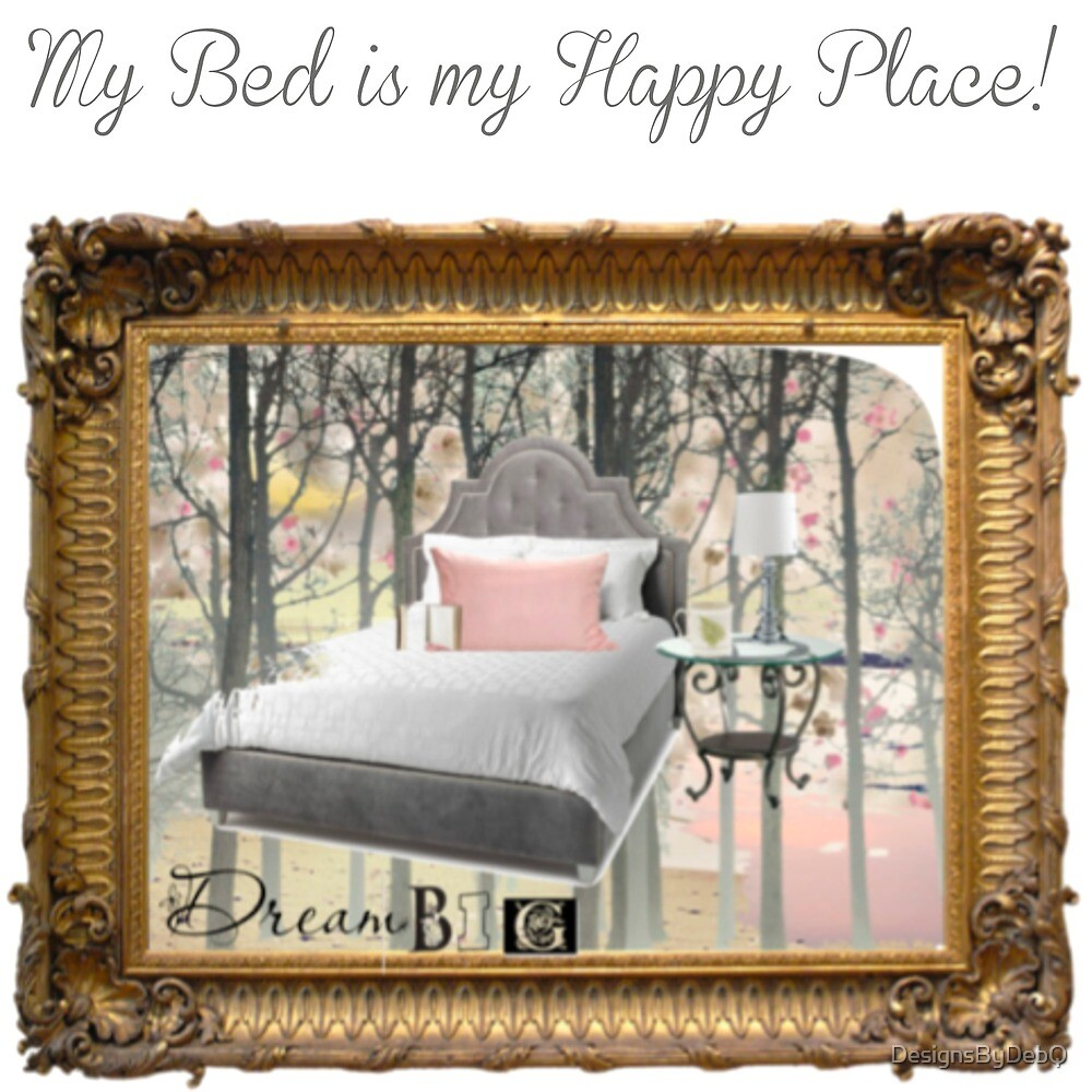 My Happy Place! by DesignsByDebQ