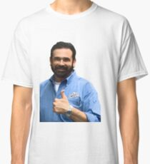 Mays Knows Best Classic T-Shirt