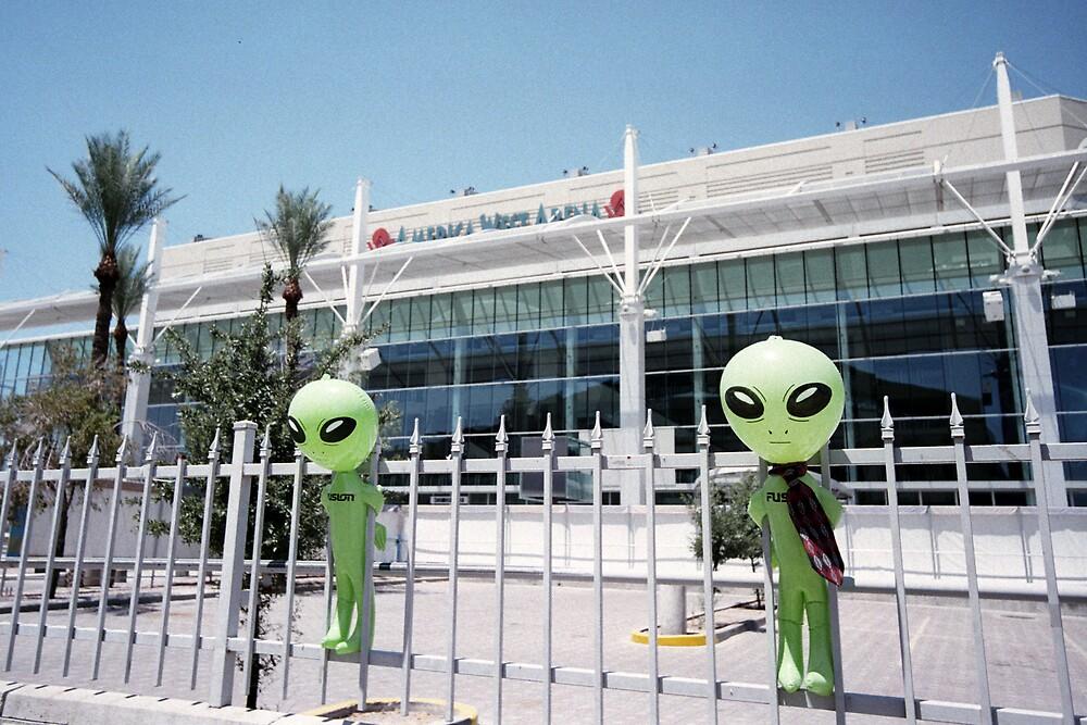 AW Arena Aliens by Habenero