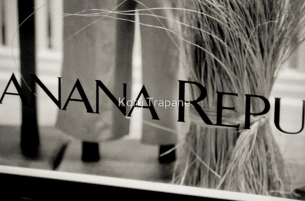 Anana Repu by Kory Trapane