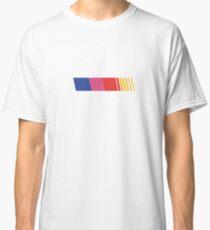 Frank Ocean Racing Stripe Nacar  Blonde Classic T-Shirt