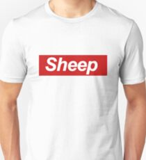 Sheep SUPREME iDubbbzTV Ricegum T-Shirt