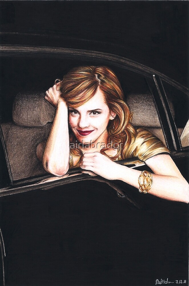 Emma by airlabrador
