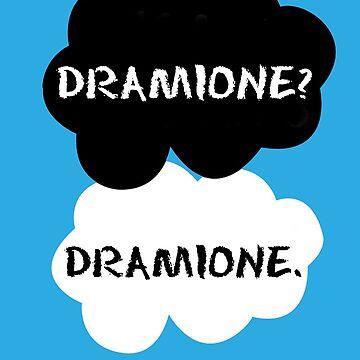 Dramione - TFIOS by downeymore