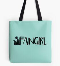 Fandoms Save Fans, Fans Save Fandoms. Tote Bag