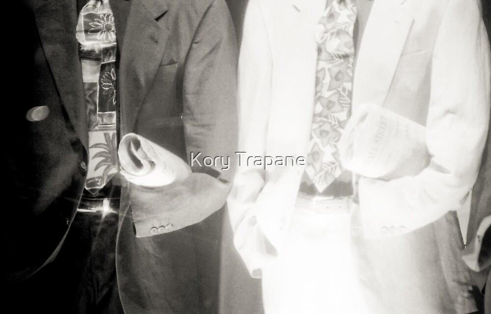 Twins by Kory Trapane