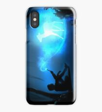 The prince and the doe iPhone Case/Skin
