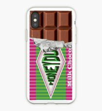 Eat You'll Feel Better iPhone Case