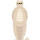 A Mummy by Wolffdj
