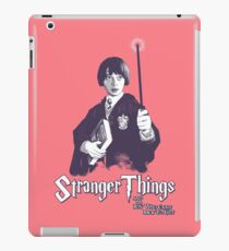 The Boy Who Came Back To Life iPad Case/Skin