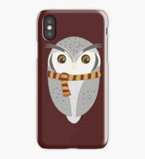 Pigwidgeon  iPhone Case/Skin