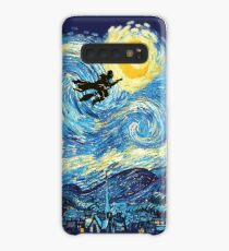 starry magic Case/Skin for Samsung Galaxy