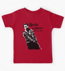 Neville Longbottom: The True Hero Kids Tee