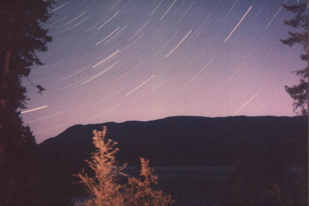 Stars in Okeover by WhiteRabbit13