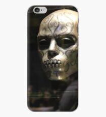 Death Eater Mask iPhone Case