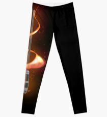 Incendio Leggings