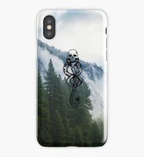hp, dark mark iPhone Case