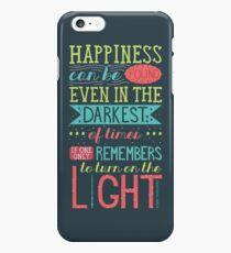 Happiness iPhone 6s Plus Case