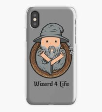 Wizards Represent! iPhone Case
