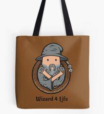 Wizards Represent! Tote Bag