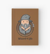 Wizards Represent! Hardcover Journal