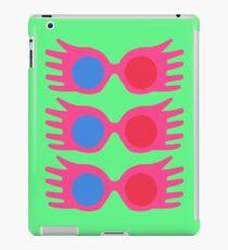 specs pattern iPad Case/Skin