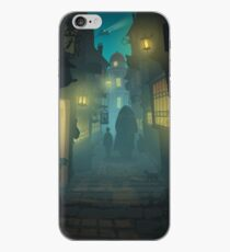 Diagon Alley iPhone Case