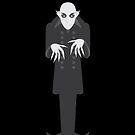 Nosferatu the Vampyre by Wolffdj