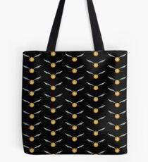 Golden Snitch Tote Bag
