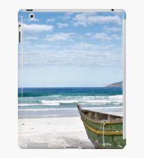 Buzios, Brazil iPad Case/Skin